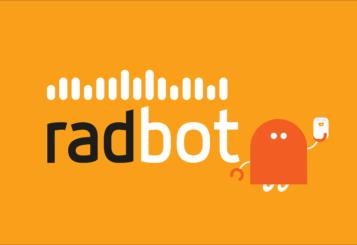 Radbot_Waving