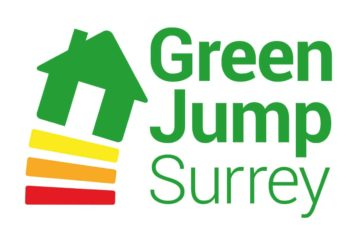 Green Jump Surrey